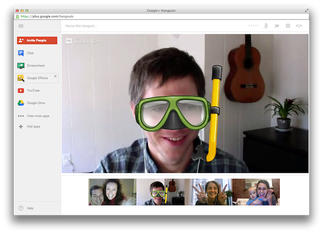 Looking back at Google+ | TechCrunch