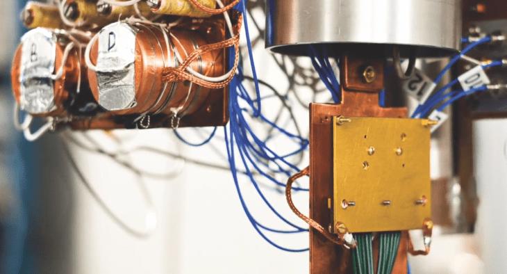 IBM's quantum-resistant magnetic tape storage is not