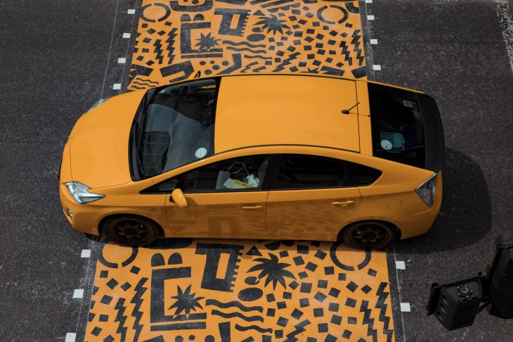 Taxify and Via drive to Disrupt Berlin | TechCrunch