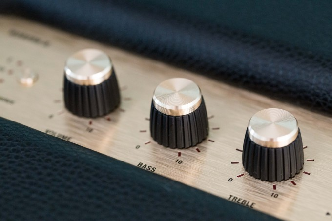 Review: The Marshall Worburn II packs modern sound, retro look