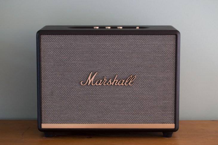 Review: The Marshall Woburn II packs modern sound, retro