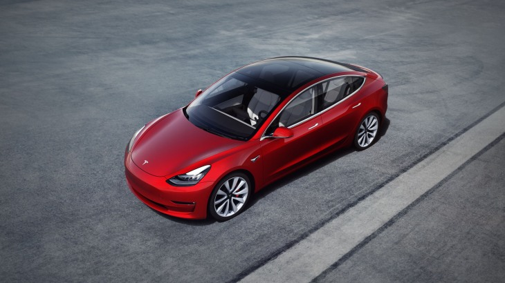 Tesla Model 3 loses Consumer Reports recommendation over