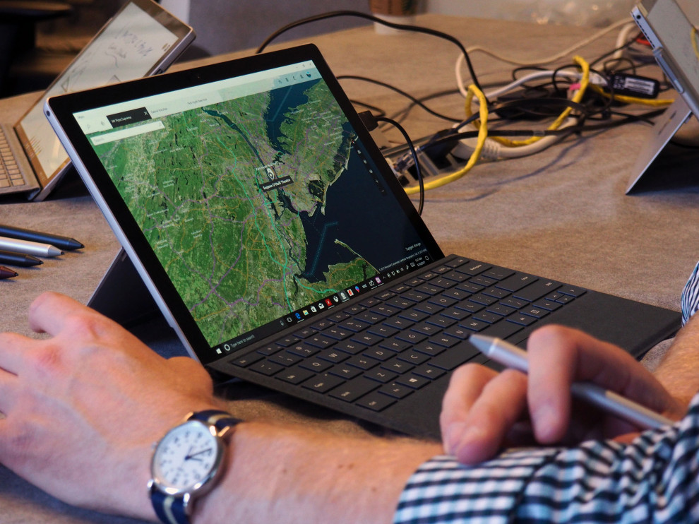 What to expect from tomorrow's Microsoft Surface event