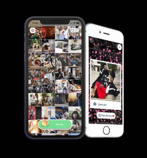 Zyl is now a nostalgia-powered photo app