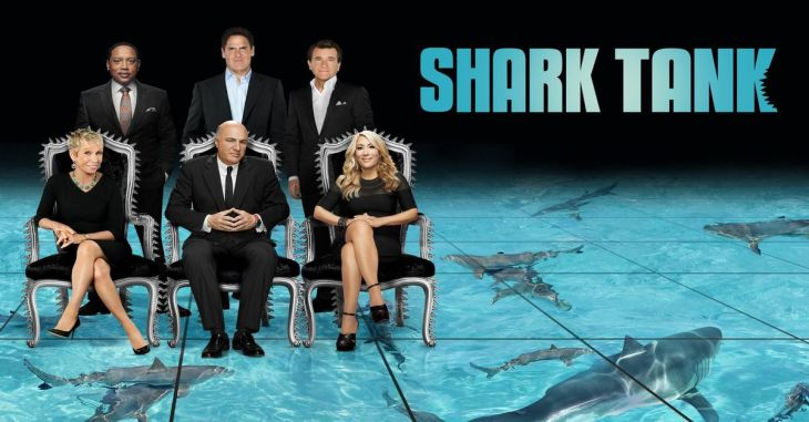 Image result for Shark Tank web series image