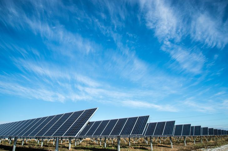 A new solar technology could be the next big boost for