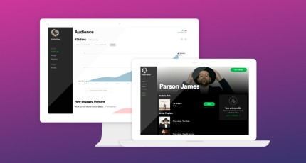 Spotify takes a stake in DistroKid, will support cross-platform