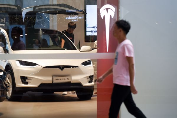 Tesla summoned by Chinese regulators for quality concerns – TechCrunch tesla china store