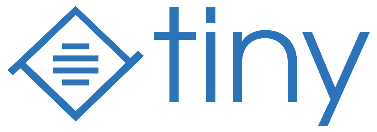 Rich-text editing platform Tiny raises $4M, launches file management service