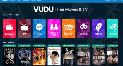 Vudu | TechCrunch