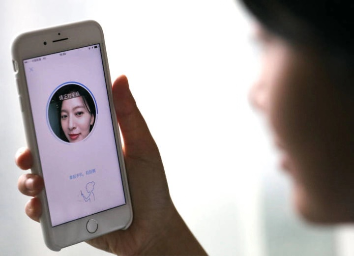 11/11 shows biometrics are the norm for payments in China