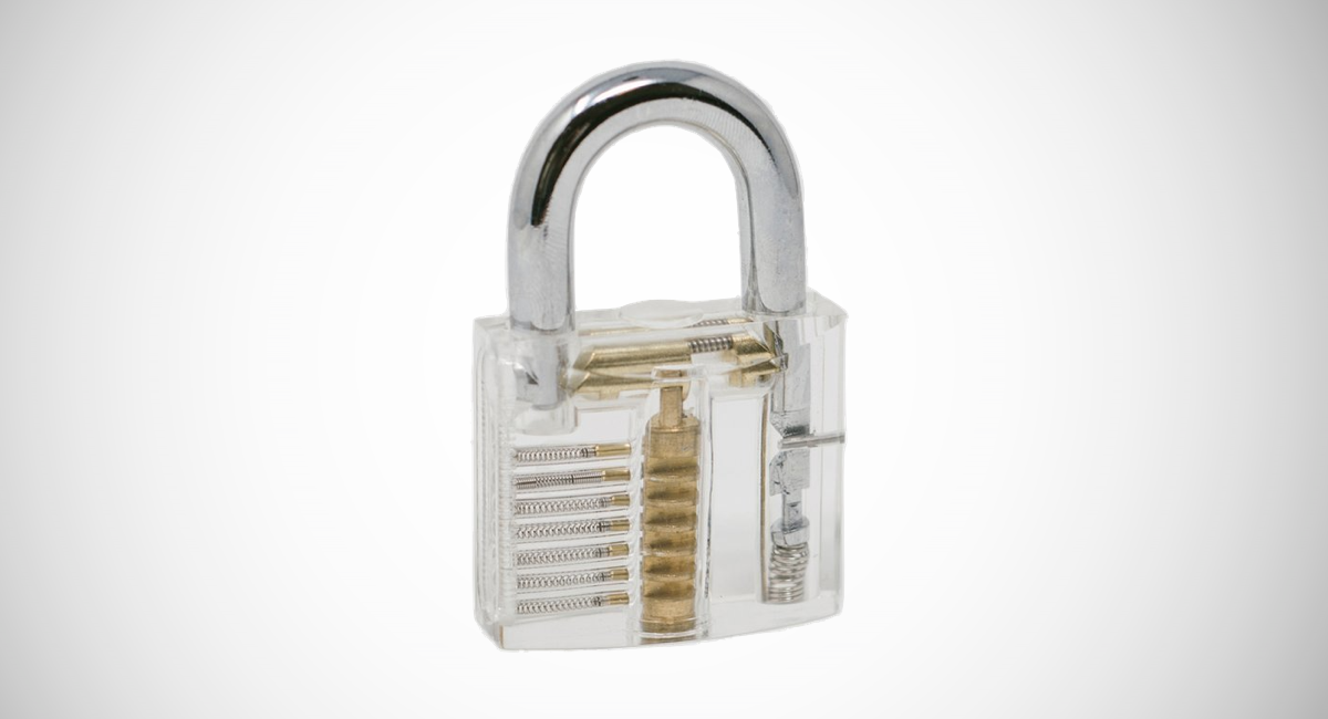 Gift Guide: The best security and privacy tech to keep your friends safe 15 lock pick