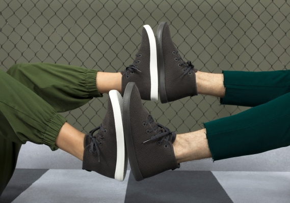 Allbirds is investing in plant-based leather substitute as it looks to further green its supply chain