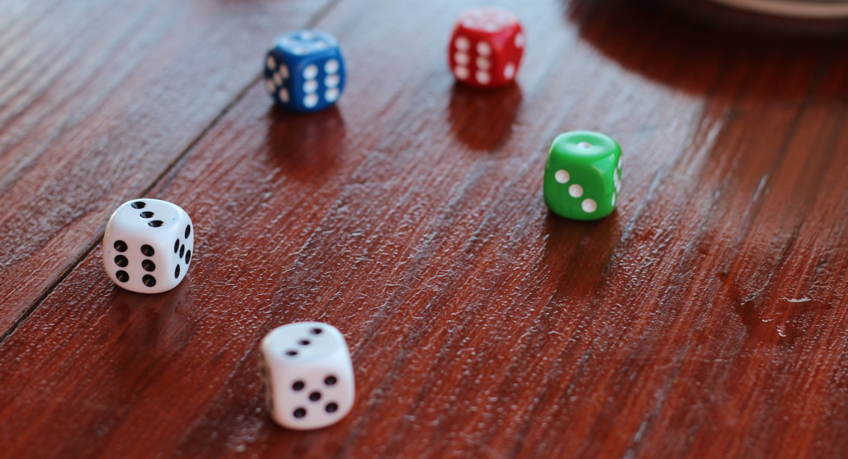 Gift Guide: The best security and privacy tech to keep your friends safe 2 passphrase dice