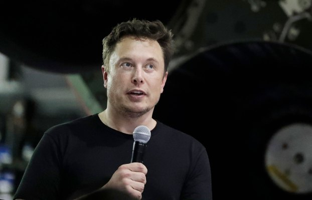 Elon Musk defends tweets in SEC's contempt proceedings AP 18296801176372