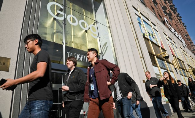 Google reportedly ends compelled arbitration for employees