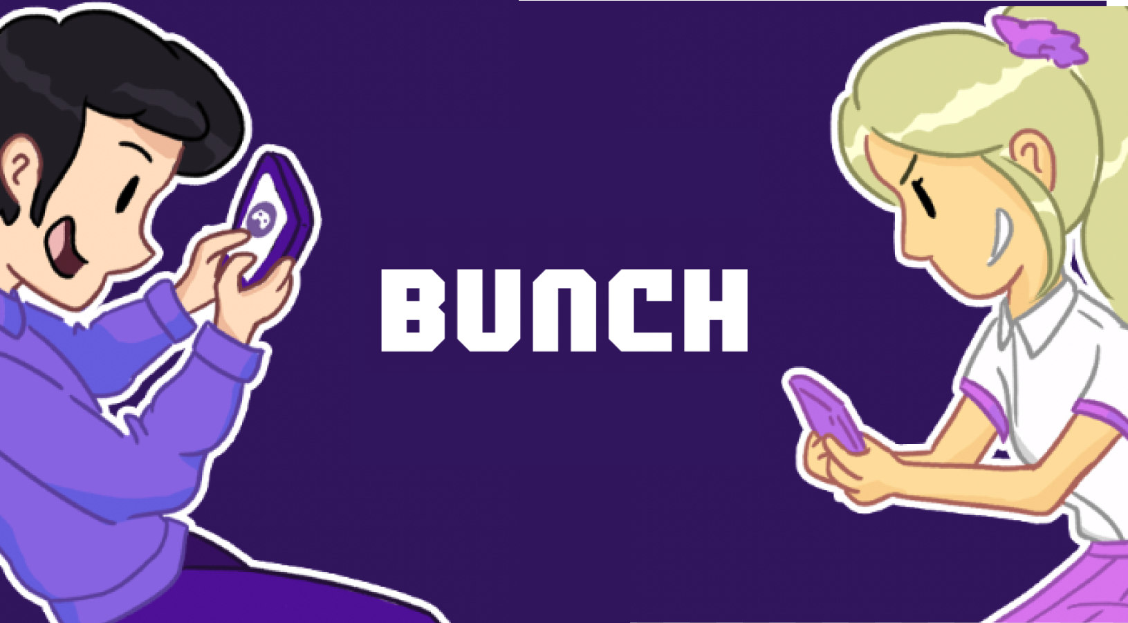 techcrunch.com - Josh Constine - Bunch scores $3.8M to turn mobile games into video chat LAN parties