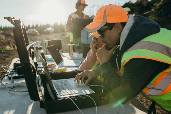 That Night, a Forest Flew: DroneSeed is Planting Trees from the Air