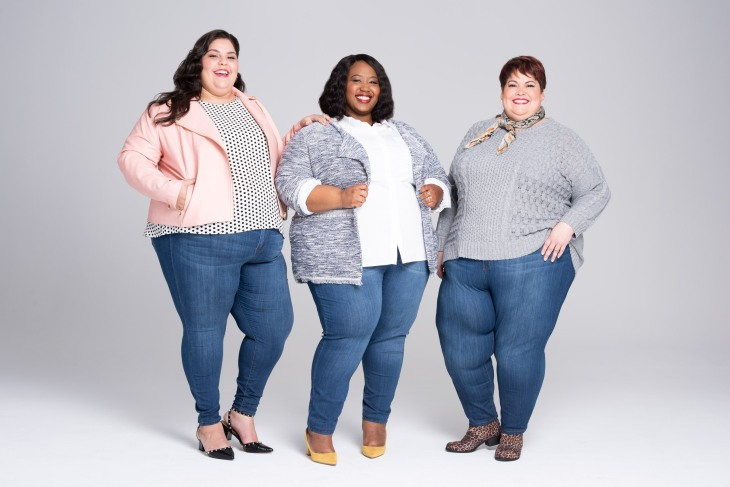 adffb53393aa6 Plus-sized clothing startup Dia Co gets another  70M from Sequoia ...