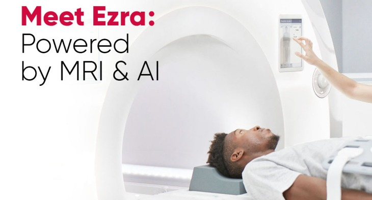Ezra Raises 4m To Diagnose Cancer With Mris Not Painful Biopsies