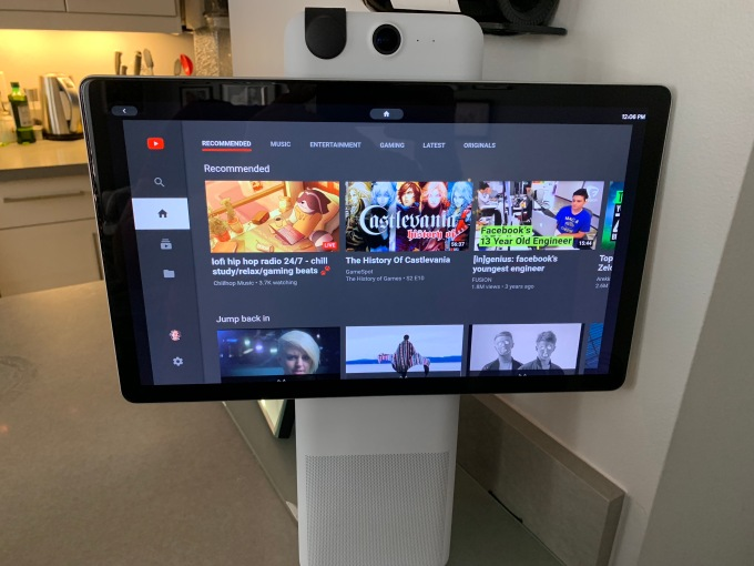 Facebook Video Portal needs more features like Youtube 1