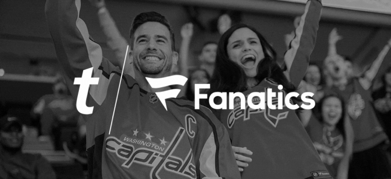 Fanatics ticketmaster