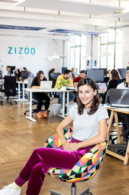 Zizoo, a booking.com for boats, sails for new markets with $7.4M on board Final Anna at Zizoo offices