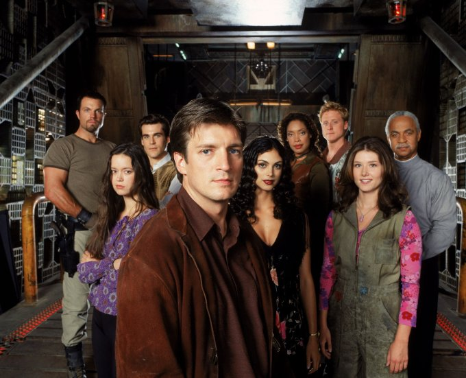 Firefly Image - Facebook adds free TV shows Buffy, Angel, Firefly to redefine Watch