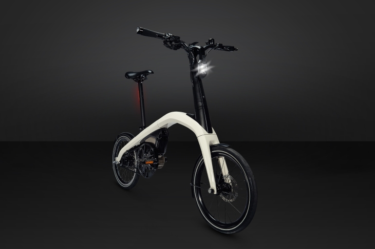 GM electric bikes