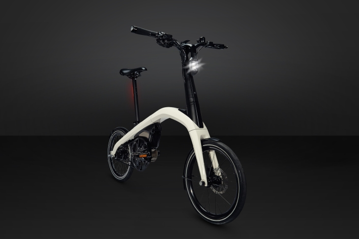 GM electric bikes