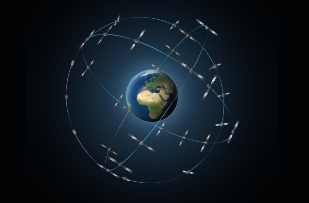 fcc approval of europe s galileo satellite signals may give your phone s gps a boost techcrunch. Black Bedroom Furniture Sets. Home Design Ideas