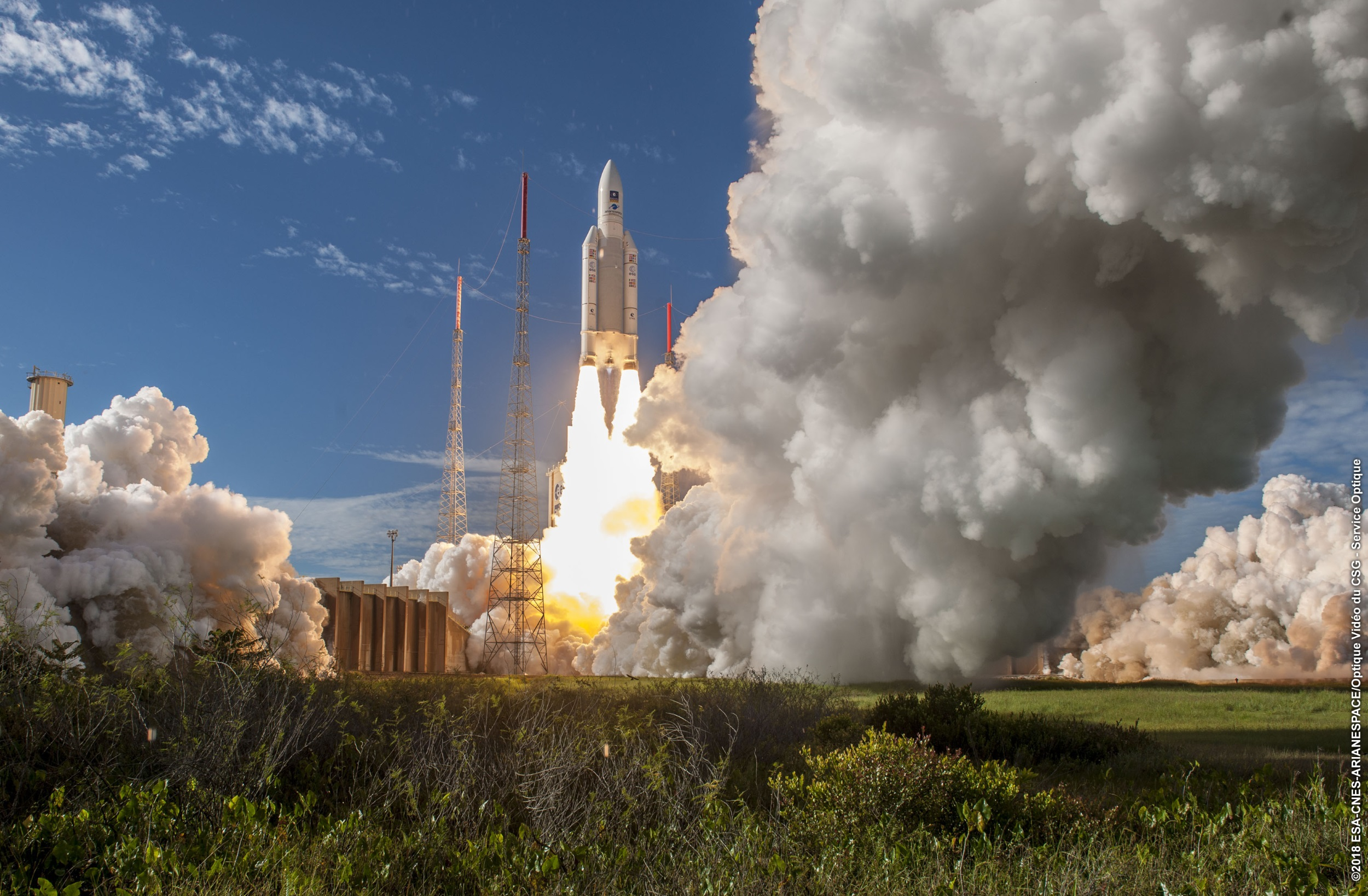 FCC approval of Europe's Galileo satellite signals may give your phone's GPS a boost Galileo launch