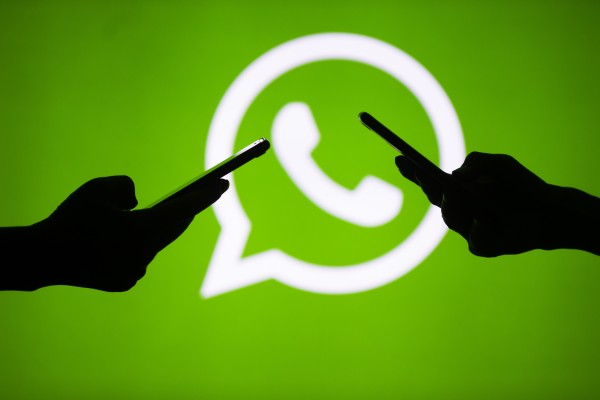 WhatsApp's chief business officer is leaving