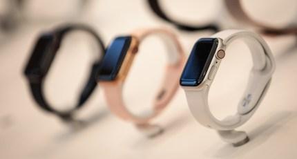 Apple rolls out watchOS 5 1 1 after earlier Apple Watch