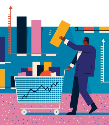 Enterprise shopping season starts early with almost $50B in recent deals GettyImages 652162707