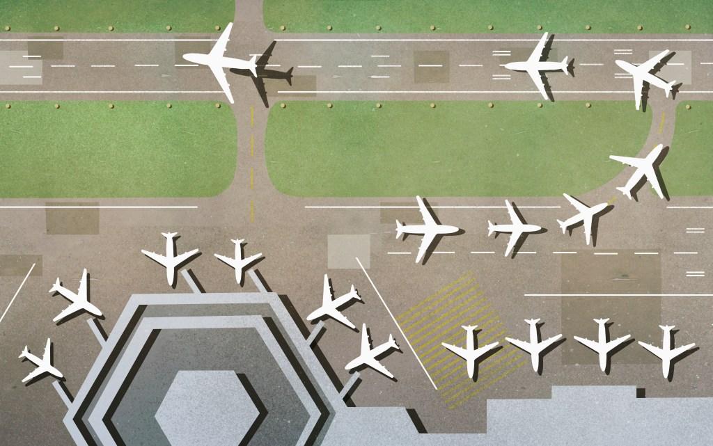 techcrunch.com - Kate Clark - Travel startups are taking off