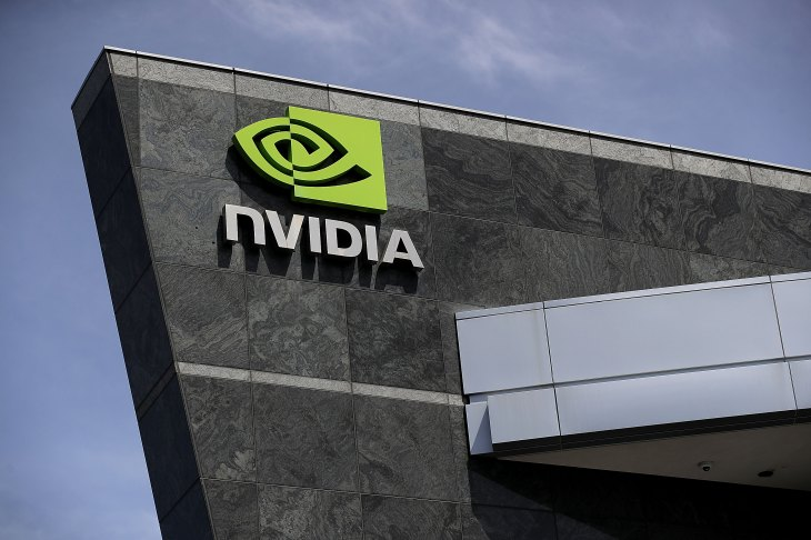 Graphics Chip Maker Nvidia Reports Quarterly Earnings