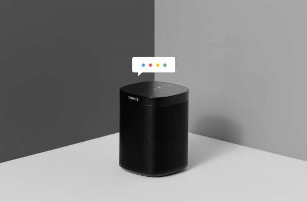 Sonos Delays Google Assistant Integration Until 2019, Private Beta to Launch in 2018