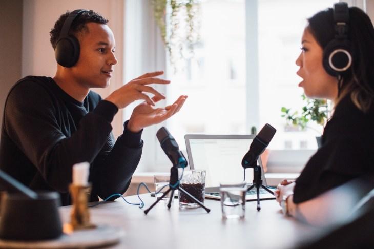 Reading List: Podcasting | TechCrunch
