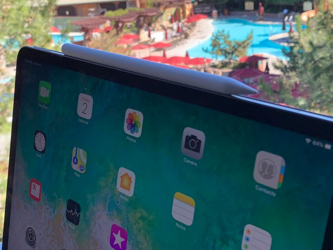 Review: The iPad Pro and the power of the Pen(cil)