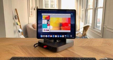 No display for your Mac Mini? No problem  | TechCrunch