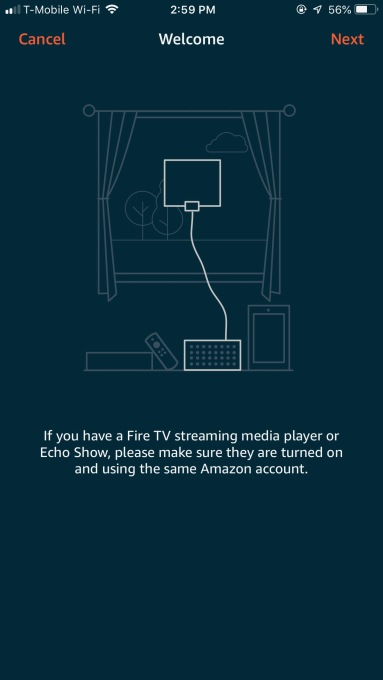 Amazon's Fire TV Recast is a decent DVR for antenna users - Internet