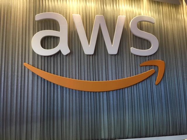 techcrunch.com - Ron Miller - AWS makes another acquisition grabbing TSO Logic