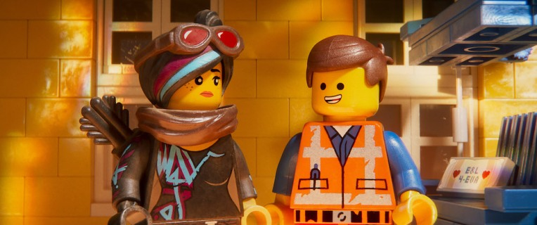 On Black Friday, you'll be able to watch the entire 'Lego Movie' in a YouTube ad