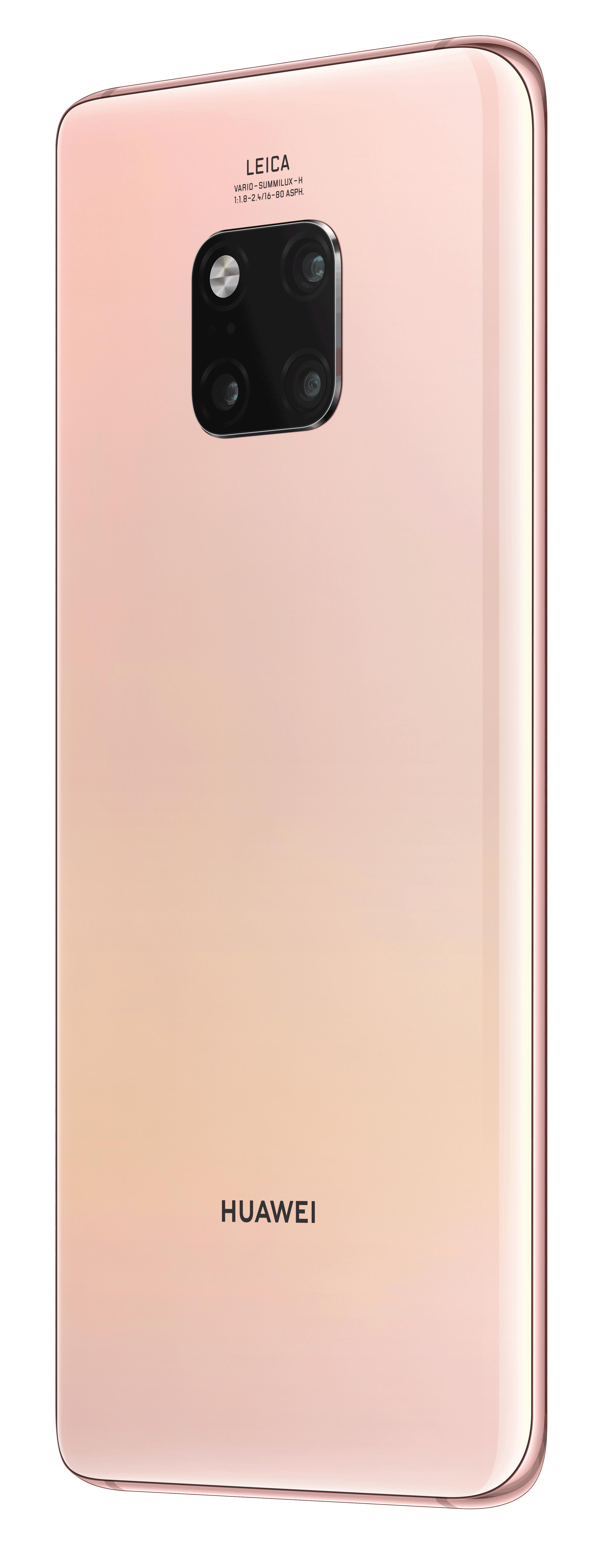 Case Skin for the Official Raspberry Pi Case Matt Pink