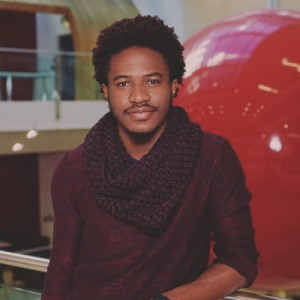 Venture capital and the blockchain will be the talk at Startup Battlefield Africa Olaoluwa Samuel Biyi