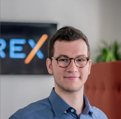 photo image Charge card startup Brex aims for decacorn success