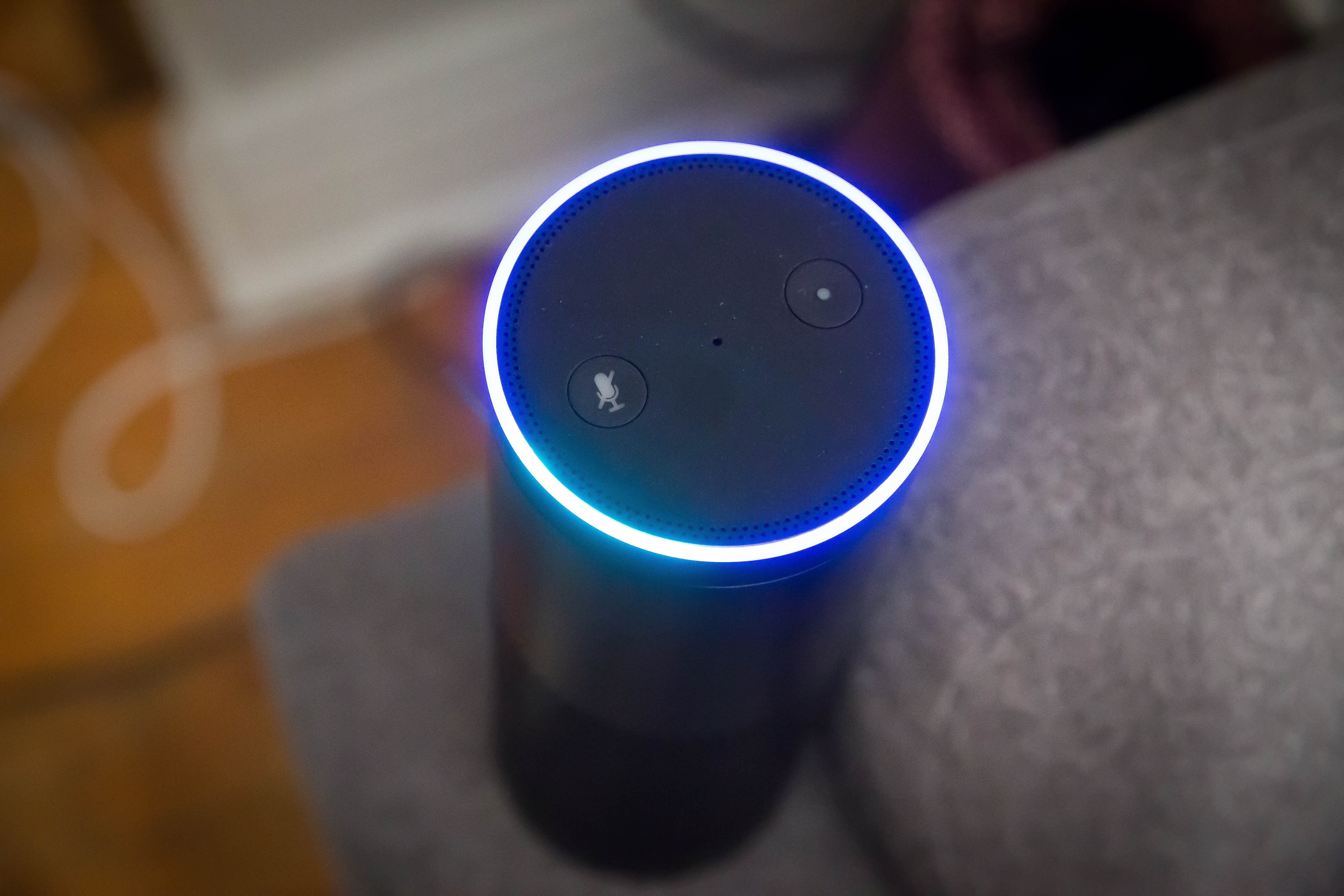 Judge orders Amazon to turn over Echo recordings in double