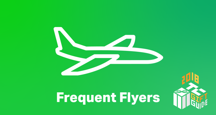 Frequent flyers1