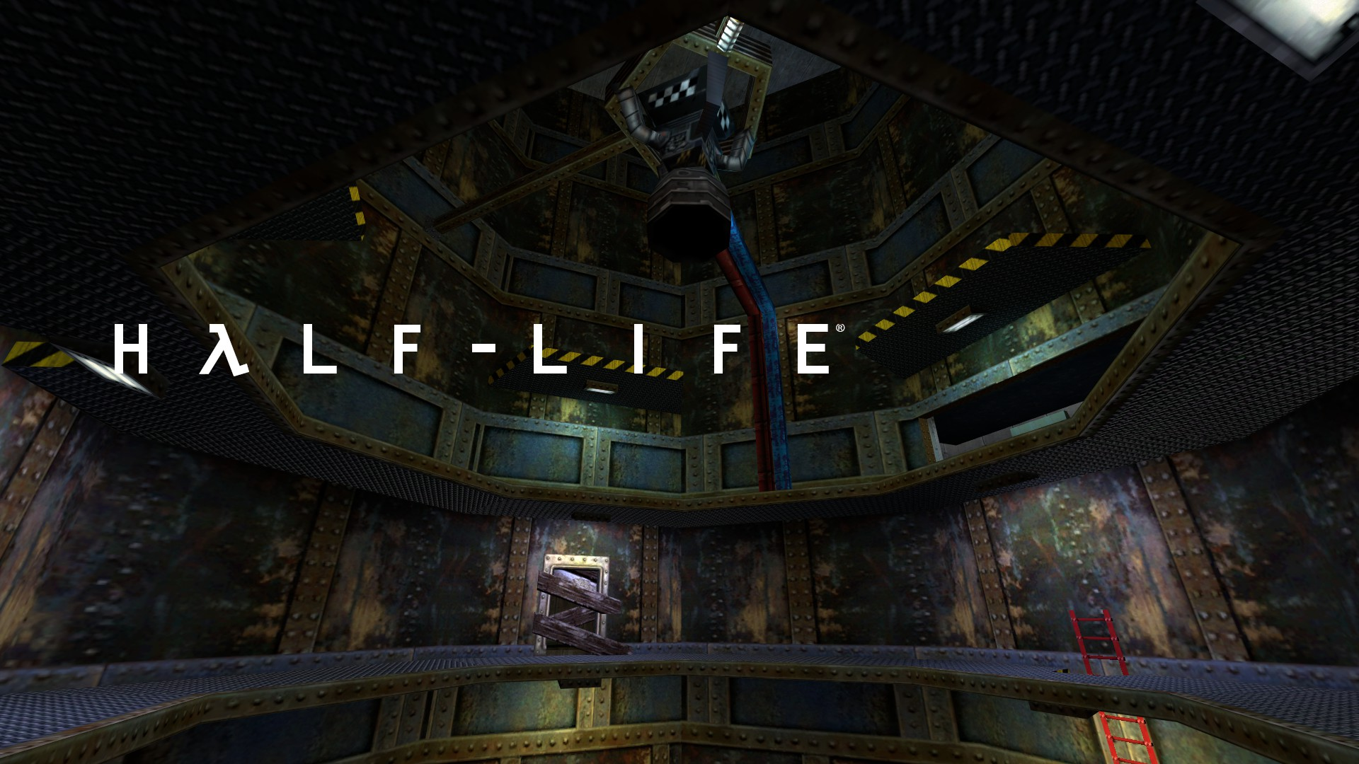 Half-Life turns 20, and we all feel very old | TechCrunch